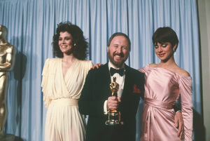 """Academy Awards - 53rd Annual""Sigourney Weaver, Isabella Rossellini1981 © 1981 Gunther - Image 10548_0089"