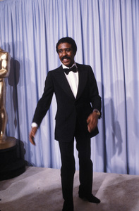 """The 53rd Annual Academy Awards""Richard Pryor1981 © 1981 Gunther - Image 10548_0091"