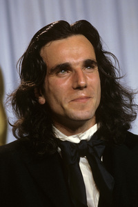 """The 62nd Annual Academy Awards""Daniel Day-Lewis1990 © 1990 Gunther - Image 10550_0002"