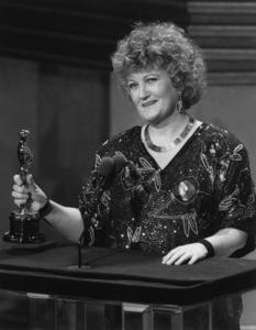 """Academy Awards: 62nd Annual""Brenda Fricker1990**I.V. - Image 10550_0008"