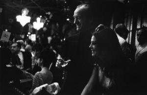 """The Factory Nightclub""David Niven, Natalie Wood1967 © 1978 Bob Willoughby - Image 10554_0030"