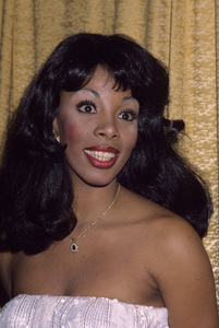Donna Summercirca 1980s© 1980 Gary Lewis - Image 10557_0049