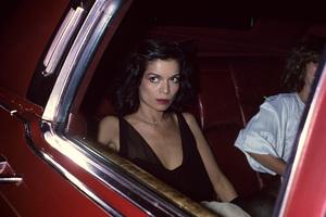 Bianca Jaggercirca 1980 © 1980 Gary Lewis - Image 10561_0003