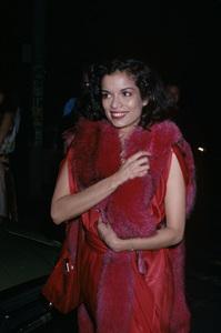 Bianca Jagger1979 © 1979 Gary Lewis - Image 10561_0007