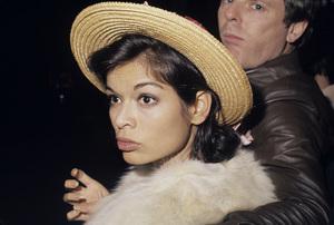 Bianca Jaggercirca 1970s © 1978 Gary Lewis - Image 10561_0008