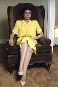 Bianca Jagger1979 © 1979 Gary Lewis  - Image 10561_0010