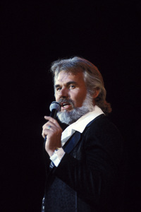 Kenny Rogers performing1979 © 1979 Gunther - Image 10575_0003
