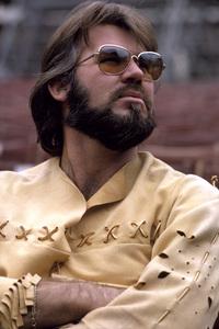 Kenny RogersDecember 1970 © 1978 Ed Thrasher - Image 10575_0015