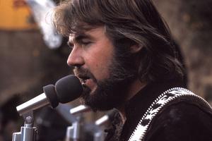 Kenny Rogers1970 © 1978 Ed Thrasher - Image 10575_0016