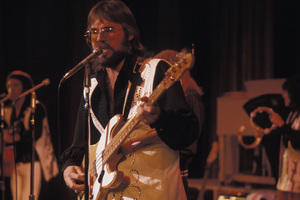 Kenny Rogers & the First Edition performing at the International Hotel in Las Vegas, Nevadacirca 1970 © 1978 Ed Thrasher - Image 10575_0020