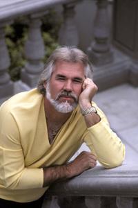 Kenny Rogers1983 © 1983 Mario Casilli - Image 10575_0034