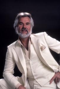Kenny Rogers1983 © 1983 Mario Casilli - Image 10575_0035