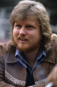 Kenny Rogers and The First Edition (Mickey Jones)1970© 1978 Ed Thrasher - Image 10575_0047