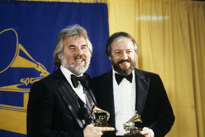 Kenny Rogers1980© 1980 Gunther - Image 10575_0060
