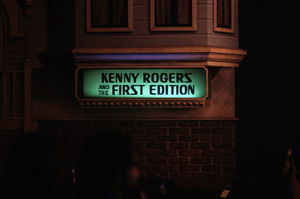 Kenny Rogers and the First Editioncirca 1970© 1978 Ed Thrasher - Image 10575_0064