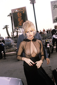 Cannes Film Festival © 1980 Gunther - Image 10590_0005