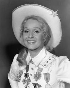 """""""Civic Light Opera: Annie Get Your Gun""""Debbie Reynolds1977© 1978 Eric Skipsey - Image 10631_0006"""
