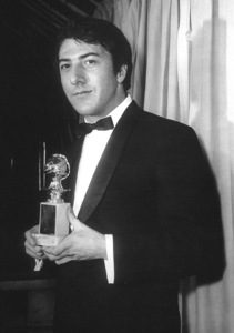 """Golden Globe Awards - 1968,""Dustin Hoffman © 1978 Joe Shere - Image 10636_0026"