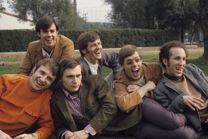 The Associationcirca 1968 © 1978 Gunther - Image 10639_0001