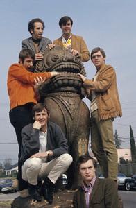 The Associationcirca 1968 © 1978 Gunther - Image 10639_0009