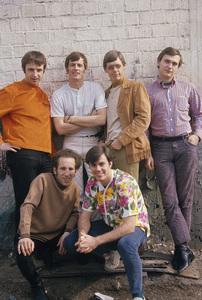 The Associationcirca 1968 © 1978 Gunther - Image 10639_0010