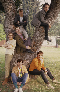 The Associationcirca 1968 © 1978 Gunther - Image 10639_0011