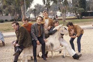 The Associationcirca 1968 © 1978 Gunther - Image 10639_0012