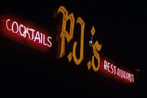 Restaurants (P.J.