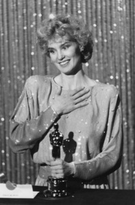 """Academy Awards: 55th Annual""Jessica Lange1983**I.V. - Image 10645_0008"