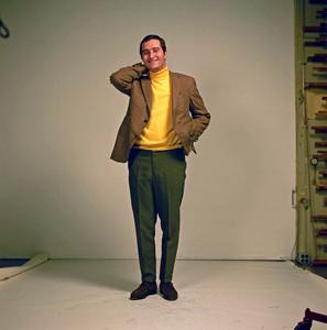 Randy Newman1968 © 1978 Ed Thrasher - Image 10673_0007