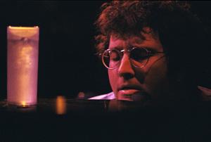 Randy Newman circa 1970 © 1978 Ed Thrasher - Image 10673_0008