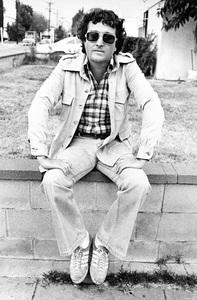 Randy Newman1977 © 1978 Ulvis Alberts - Image 10673_0013