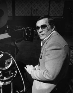 Director Hal Needhamcirca 1970s - Image 10683_0002