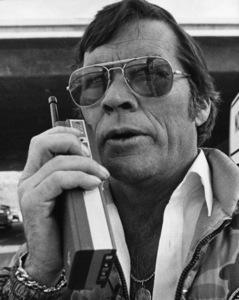 Director Hal Needhamcirca 1970s - Image 10683_0003
