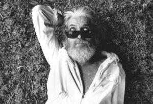 John Drew Barrymore, 1983. © 2002 Ulvis Alberts - Image 10685_0006