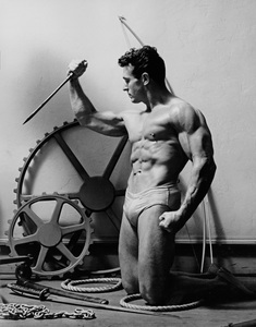 Jack LaLannecirca 1948 - Image 10686_0010