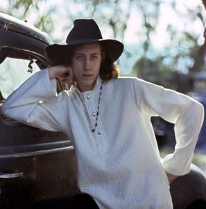 Arlo Guthrie1968 © 1978 Ed Thrasher - Image 10691_0002