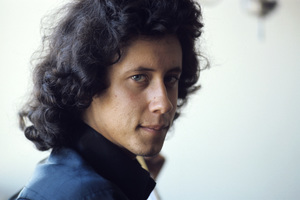 Arlo Guthriecirca 1968 © 1978 Ed Thrasher - Image 10691_0004