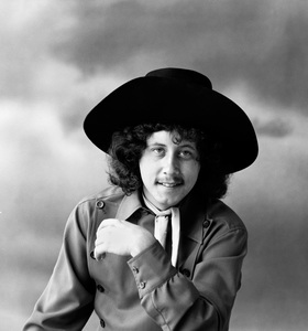 Arlo Guthrie1976 © 1978 Ed Thrasher - Image 10691_0011