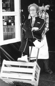 Marty Feldman1976 © 1978 Ulvis Alberts - Image 10693_0001