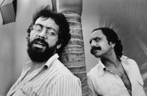 Cheech Marin and Tommy Chong, Cheech and Chong, 1978. © 1978 Ulvis AlbertsMPTV - Image 10696_2