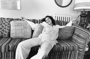 Ronee Blakley1976© 1978 Ulvis Alberts - Image 10702_0001