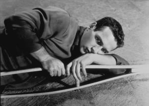 """The Hustler,"" Paul Newman.1961 20th Century - Image 10712_0002"