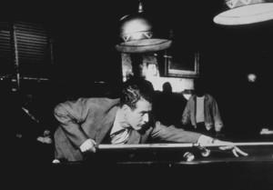 """The Hustler,"" Paul Newman.1961 20th Century - Image 10712_0003"