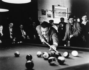 """The Hustler""Paul Newman196120th Century Fox - Image 10712_0004"