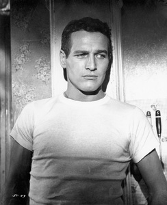 """""""The Hustler""""Paul Newman1961 20th Cent. - Image 10712_0020"""