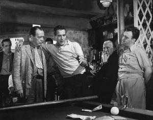 """""""The Hustler""""Paul Newman1961 20th Century Fox** I.V. - Image 10712_0024"""
