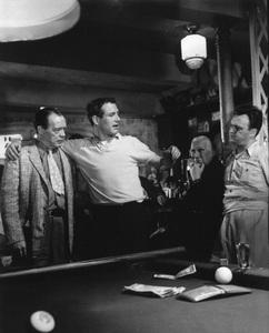 """""""The Hustler""""Paul Newman1961 20th Century Fox** I.V. - Image 10712_0025"""
