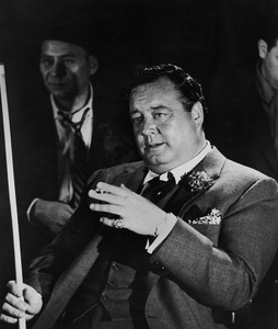 """The Hustler""Jackie Gleason1961 20th Century Fox** I.V. - Image 10712_0029"