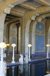 Hearst Castle / San Simeon, California2008 © 2008 Ron Avery - Image 10720_0041